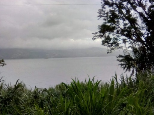 Lago Arenal 2
